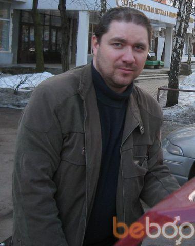 Фото мужчины alex_s2010, Минск, Беларусь, 41