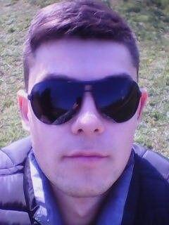 Фото мужчины Владимир, Запорожье, Украина, 25