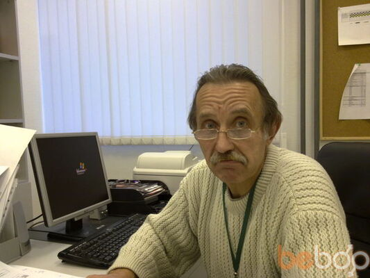 Фото мужчины kitunchik, Санкт-Петербург, Россия, 53