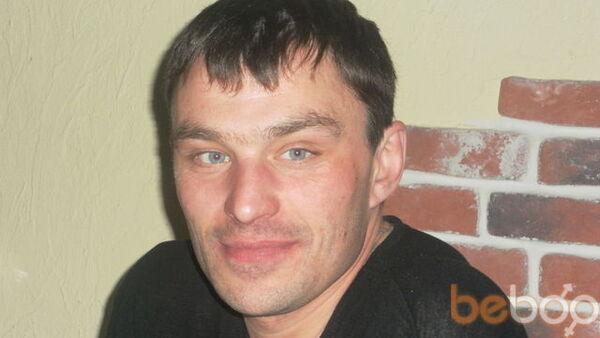 Фото мужчины Bossv, Москва, Россия, 40