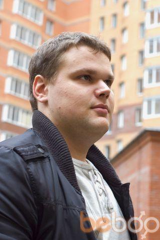 Фото мужчины Karp, Санкт-Петербург, Россия, 27