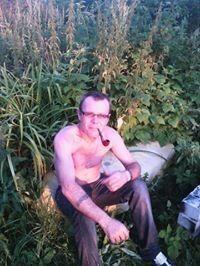 Фото мужчины Олег, Ярославль, Россия, 41