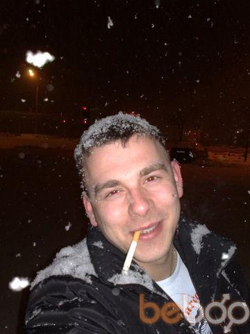 Фото мужчины Kaktys86, Рыбинск, Россия, 30