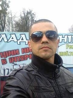 Фото мужчины Юрий, Вишневое, Украина, 31