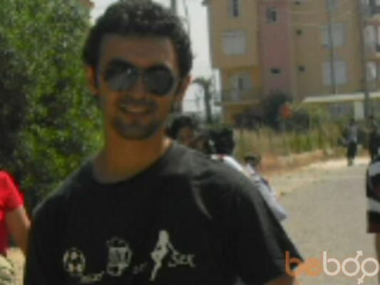Фото мужчины mahoniiiii, Анкара, Турция, 35