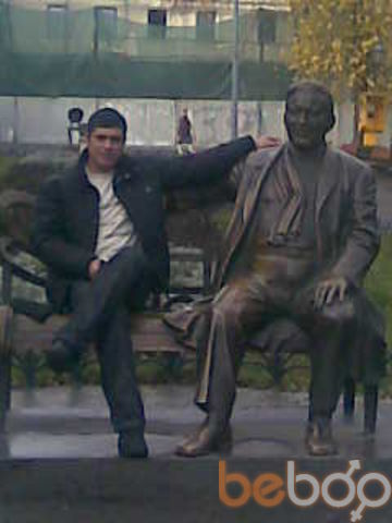 Фото мужчины maga051, Чернигов, Украина, 43