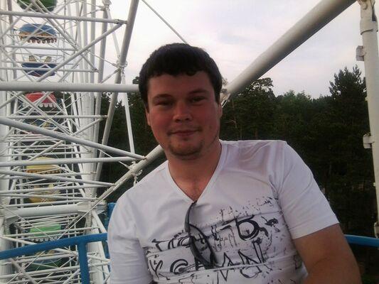 Фото мужчины Дмитрий, Бердск, Россия, 29