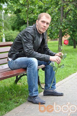 Фото мужчины kiriyan, Москва, Россия, 33
