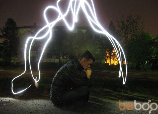 Фото мужчины сонный клоун, Нижний Новгород, Россия, 33