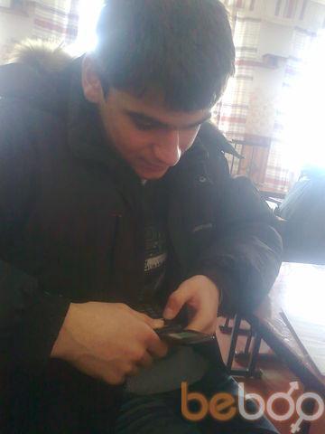 Фото мужчины pasha, Чернигов, Украина, 23