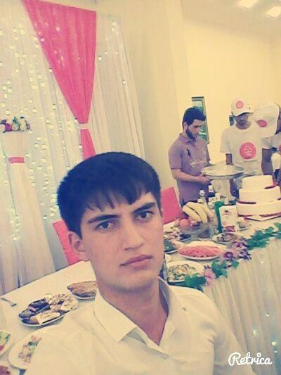 Фото мужчины Анвар, Душанбе, Таджикистан, 19