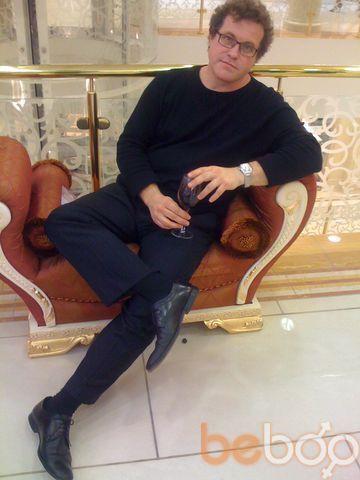 Фото мужчины Agamemnon, Красноярск, Россия, 44
