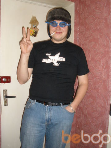 Фото мужчины HULIGAN, Харьков, Украина, 33