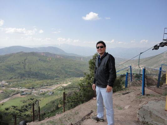 Фото мужчины Тимур, Ташкент, Узбекистан, 46