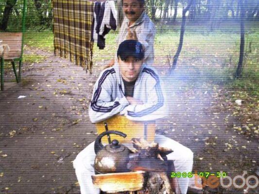 Фото мужчины Insatiable, Баку, Азербайджан, 35