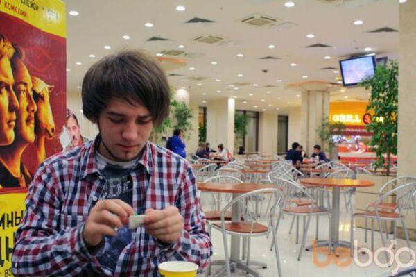 Фото мужчины Tiket, Москва, Россия, 27