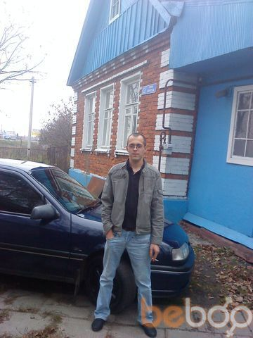 Фото мужчины parlament, Павловский Посад, Россия, 32