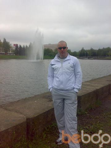 Фото мужчины montgomerri, Минск, Беларусь, 30