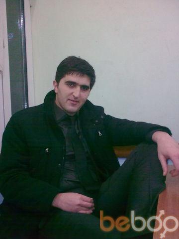 Фото мужчины BezNicK, Баку, Азербайджан, 34