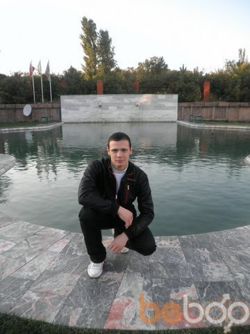 Фото мужчины bleistera, Мариуполь, Украина, 25