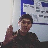 Фото мужчины Руська, Петропавловск, Казахстан, 22