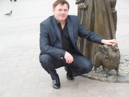 Фото мужчины aleks, Астрахань, Россия, 37