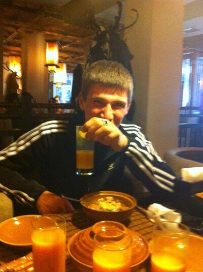 Фото мужчины Андрей, Кемерово, Россия, 26