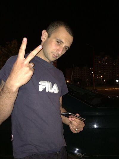 Фото мужчины Николай, Гомель, Беларусь, 27