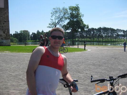Фото мужчины Миша, Минск, Беларусь, 31