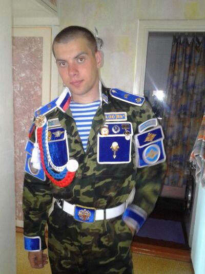Фото мужчины иван, Усть-Илимск, Россия, 21