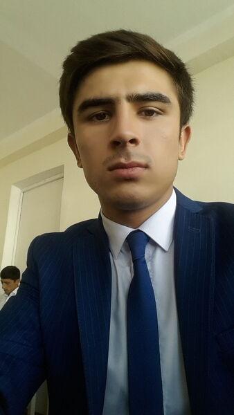 Фото мужчины Adam, Душанбе, Таджикистан, 22