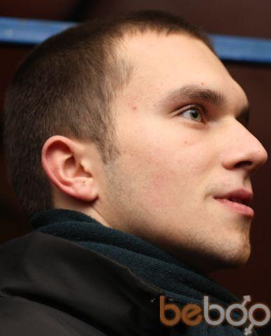 Фото мужчины Foykes, Москва, Россия, 24