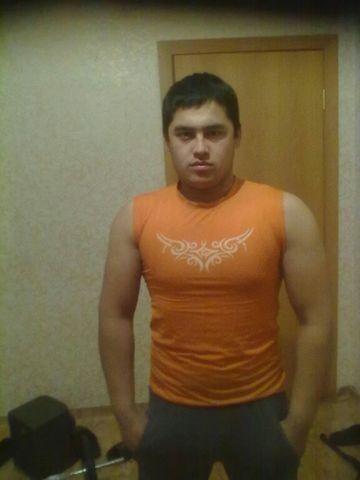 Фото мужчины Boris, Красноярск, Россия, 24