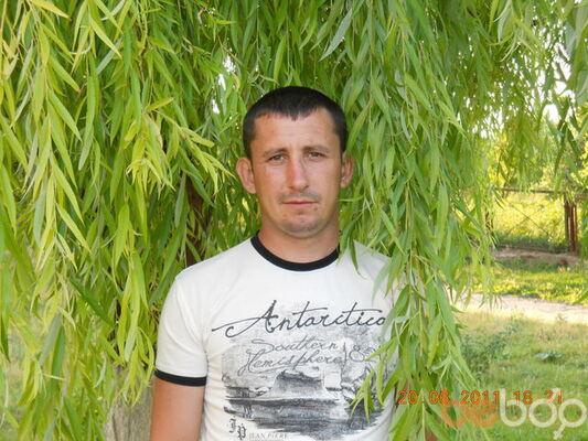 Фото мужчины большой, Одесса, Украина, 35
