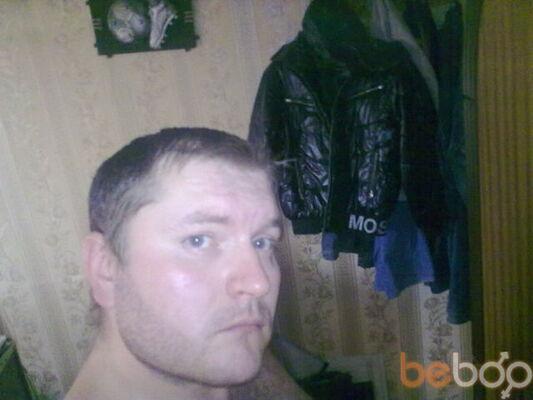 Фото мужчины Stallion, Жуковский, Россия, 38