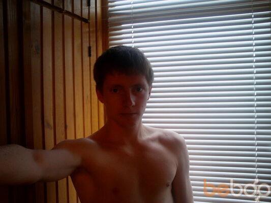 Фото мужчины SEREJA, Минск, Беларусь, 27