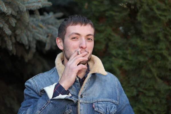 Фото мужчины Сергей, Днепропетровск, Украина, 27