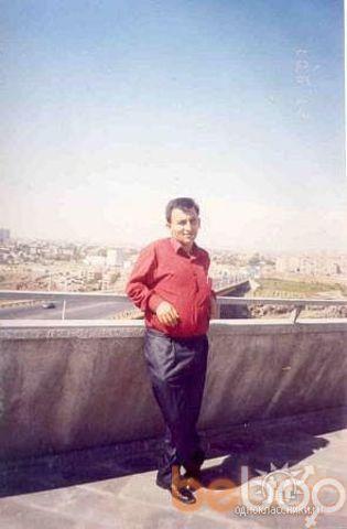 Фото мужчины serrado, Ереван, Армения, 45