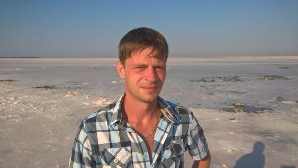 Фото мужчины Дмитрий, Запорожье, Украина, 33