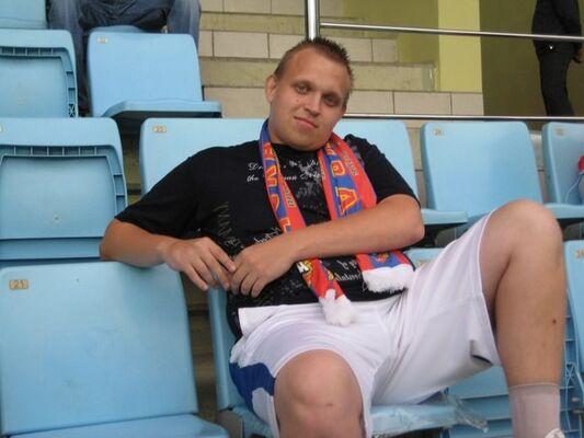 Фото мужчины игорь, Кольчугино, Россия, 26