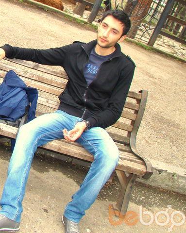 Фото мужчины 123456789, Баку, Азербайджан, 27