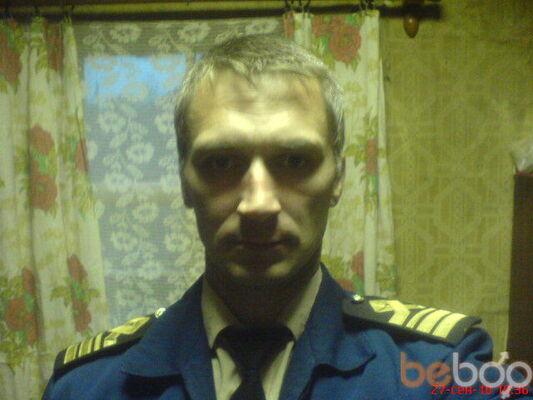 Фото мужчины диманчик, Псков, Россия, 40