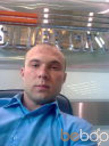 Фото мужчины 2956, Москва, Россия, 29