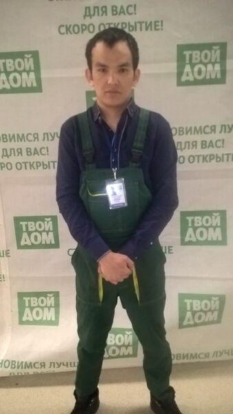 Фото мужчины коля, Москва, Россия, 24