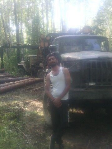 Фото мужчины Ибрагим, Тайшет, Россия, 23