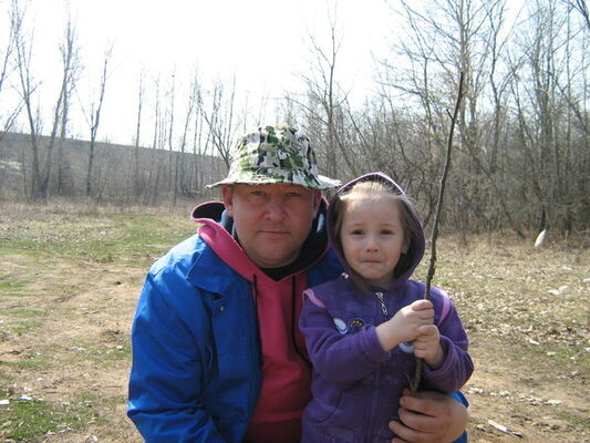 Фото мужчины Андрей, Самара, Россия, 42