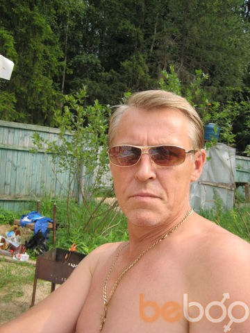 Фото мужчины bess, Москва, Россия, 52