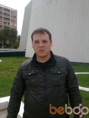 Фото мужчины Александр, Шетпе, Казахстан, 30