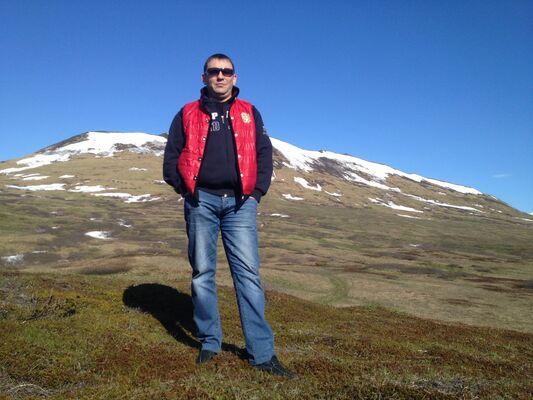 Фото мужчины ден, Петропавловск-Камчатский, Россия, 33