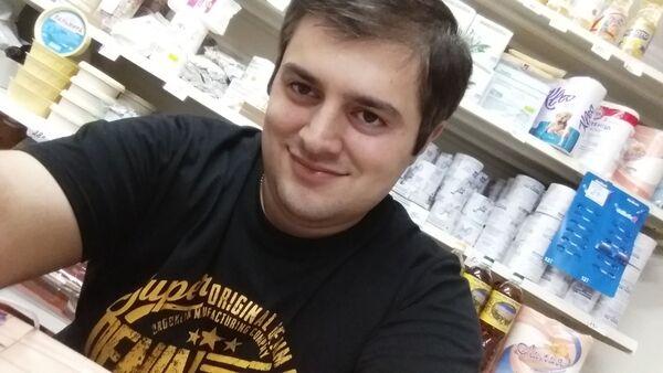 Фото мужчины Макс, Волгоград, Россия, 28